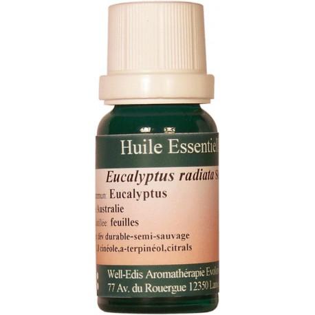Huile Essentielle Eucalyptus radiata 12 ml