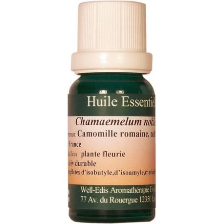 Huile Essentielle de Camomille romaine (noble) - 12ml